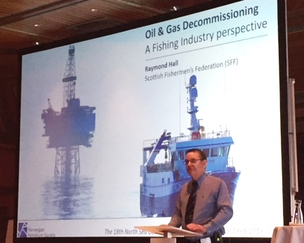 North Sea Decommissioning Conference Oslo