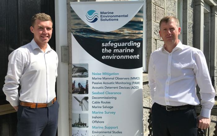 Marine Environmental Solutions