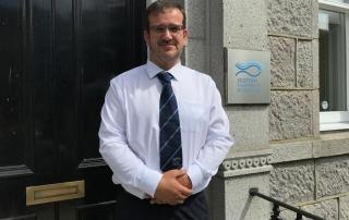Andrew Third, Industry Advisor